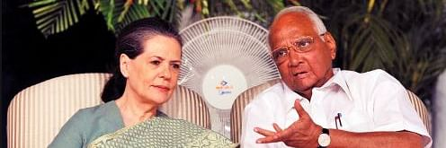 Maharashtra Govt formation: Pawar to meet Sonia