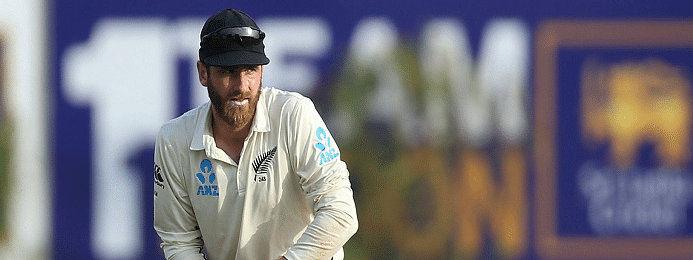 Williamson confident of being fit for England Tests