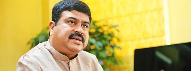 Steel Ministry will try to supply raw material to RINL at spl price: Pradhan
