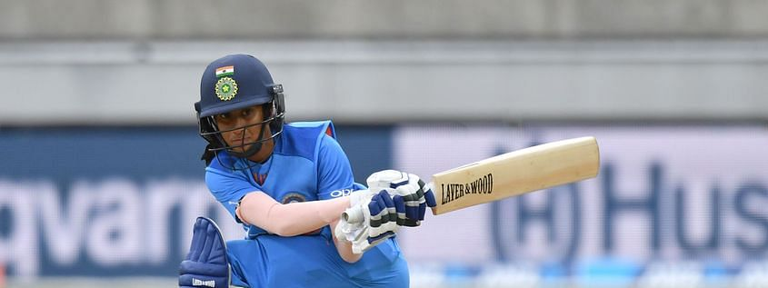 Rodrigues, Verma advance in Women's T20I ranking