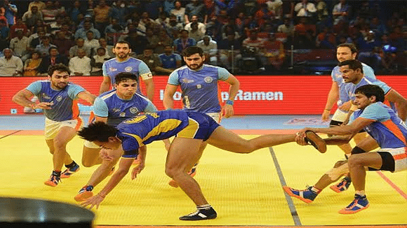 District level venue committees constituted for Kabadi World Cup