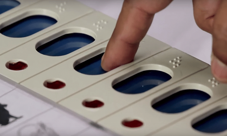 Battle for Jharkhand: Polling begins for second phase for 20 seats