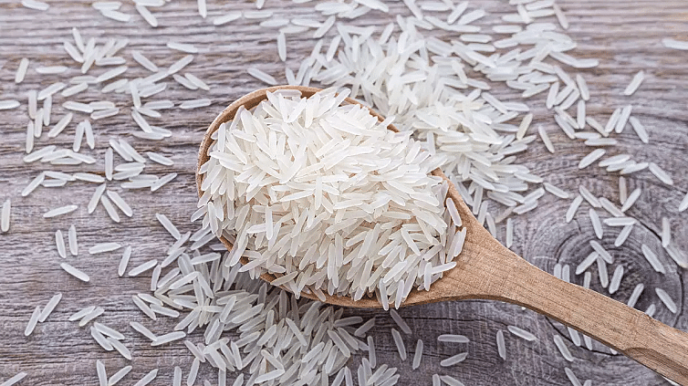 Basmati rates fall post high output; growers a worrying lot