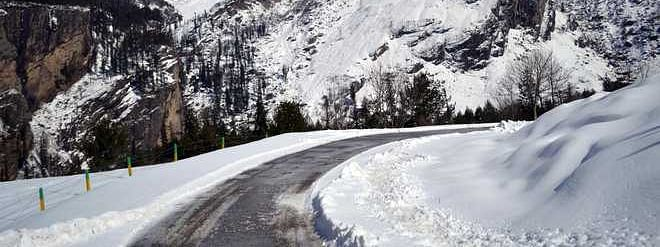 Rohtang Pass closed to traffic