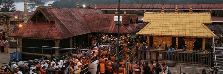 No stay on Sabarimala young women entry adds to State Govt woes