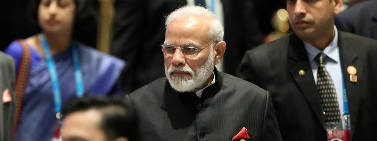 India not to join mega free trade pact RCEP: Modi
