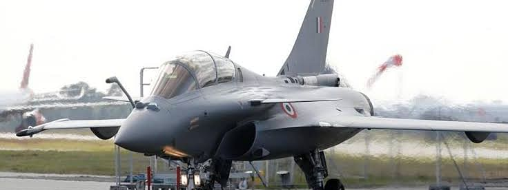 BJP welcomes SC's verdict on Rafale deal