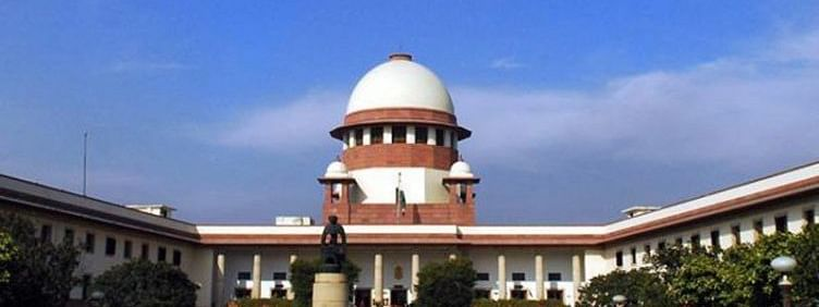 SC accedes to Maradu flat owners' plea for open court hearing