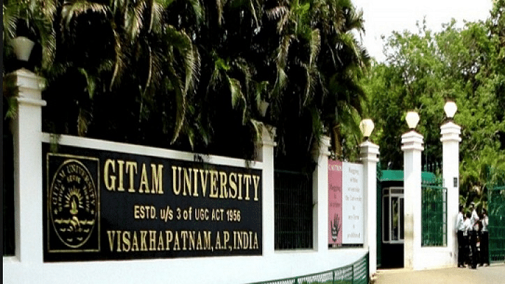 GITAM announces admissions for B.Tech, M.Tech disciplines for AY20-21