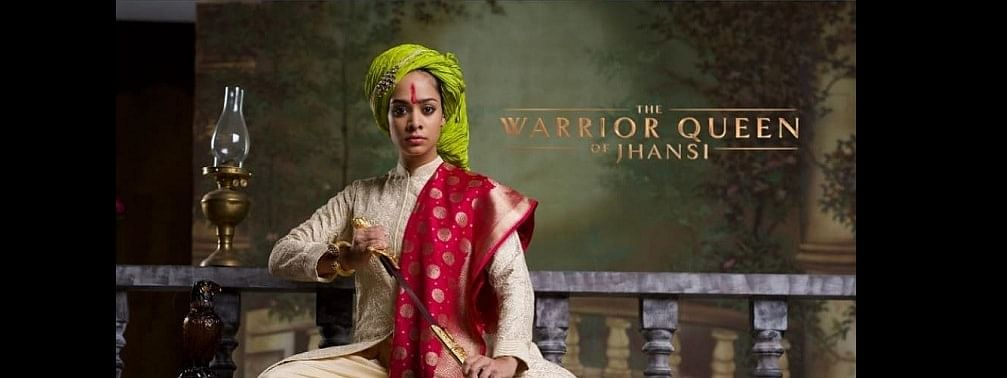 'The Warrior Queen of Jhansi'- First Hollywood film with an Indian female lead