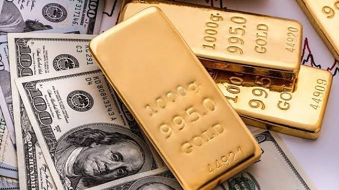 Gold, foreign currencies totalling Rs 89 lakh seized, 3 held