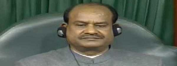 Do not start tradition of sending every Bill to the standing committee: Birla