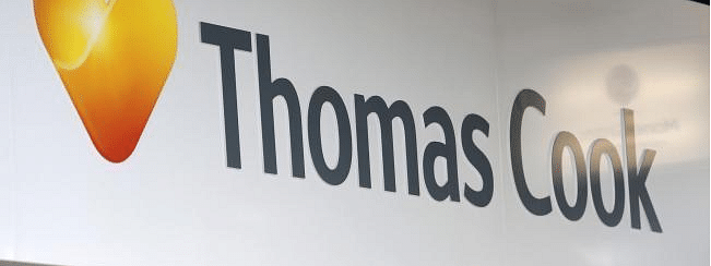Thomas Cook brand name bought by Chinese conglomerate