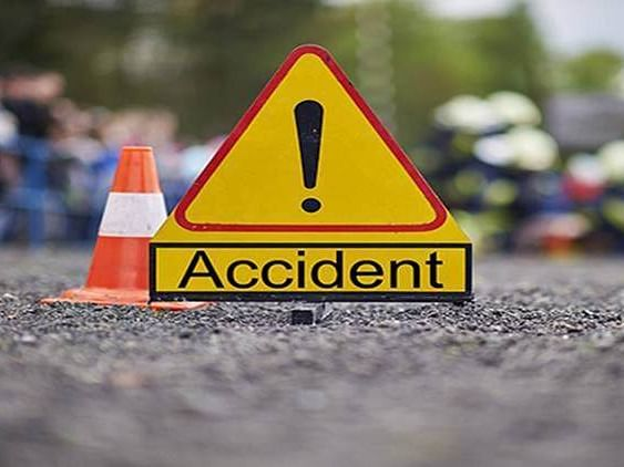 Twelve killed after bus overturns in Rajasthan's Nagaur