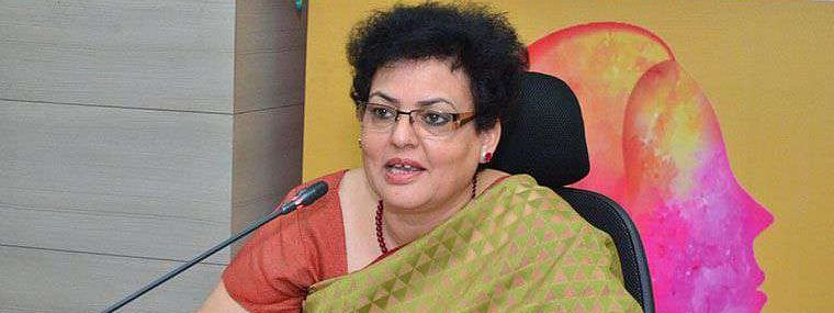 NCW demands probe into attack on woman IPS officer
