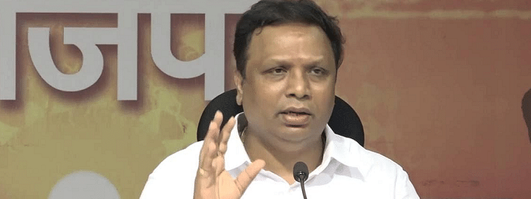 Ajit Pawar is still NCP legislature party leader and his whip need to follow: BJP