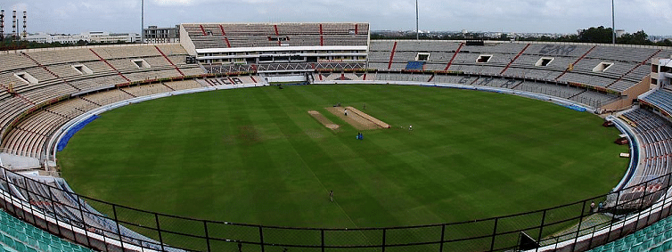 1st T20I between India & West Indies shifted to Hyderabad