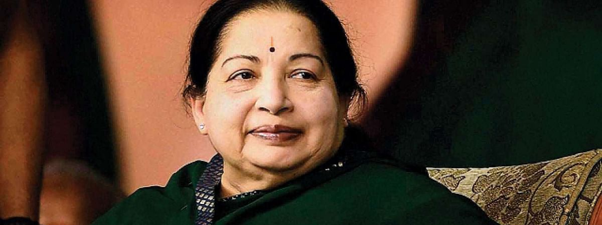 Jaya biopic : Madras HC issues notice to filmmakers