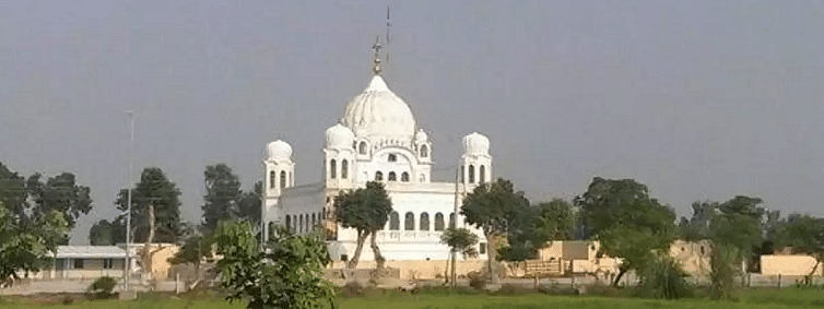 Kartarpur, a project pushed by Pak Army not Imran: govt source