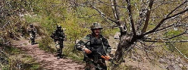 Five injured as Pak troops violate ceasefire in Tangdhar