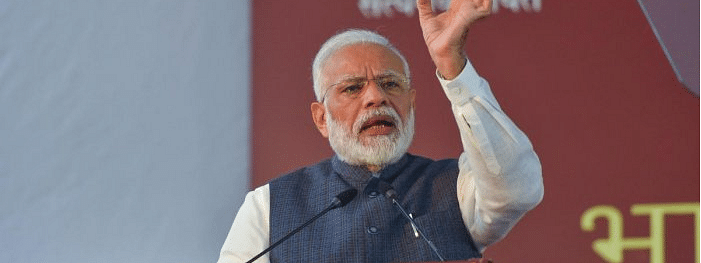 PM at CAG meet: Evidence-based policy to become part of governance by 2022