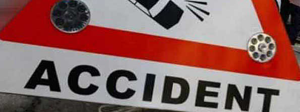 Road mishap claims 3 lives in Ballia