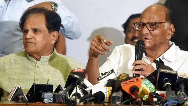 Maha crisis: Cong, NCP to 'clear issues' first, then discuss with Sena