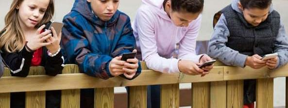 Children across US, Europe, Asia have 'smartphone addiction': Study