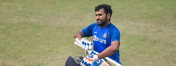 IND vs WI: Rohit Sharma may be rested
