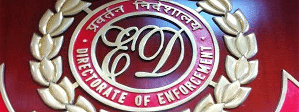 ED attaches assets worth Rs 5.11 Cr in Bank fraud case