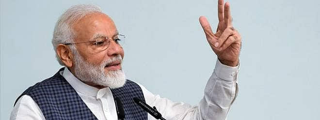 'Nation First' sentiment steering country on development path: PM