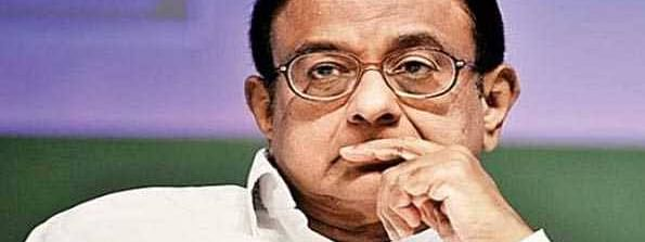 Delhi Spl Court orders judicial custody of Chidambaram till Nov 27 in INX Media case