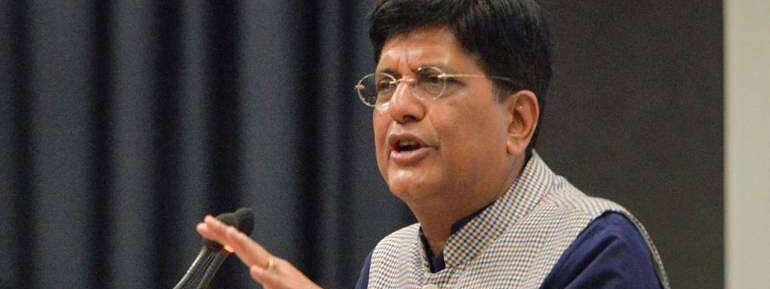 Piyush Goyal to participate in 9th BRICS ministers' meet in Brasilia
