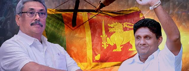 Over 148 observers to monitor Sri Lankan presidential election