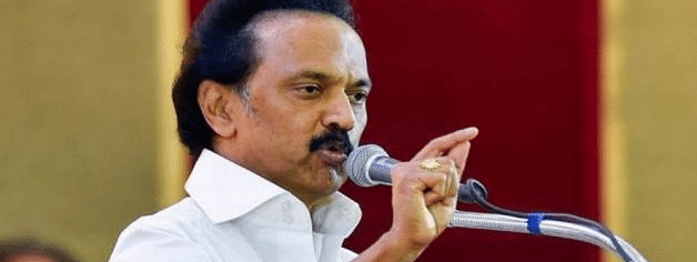 AIADMK government afraid of holding civic poll: Stalin alleges
