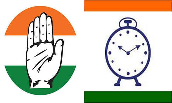 Mah: Cong, NCP to wait and watch
