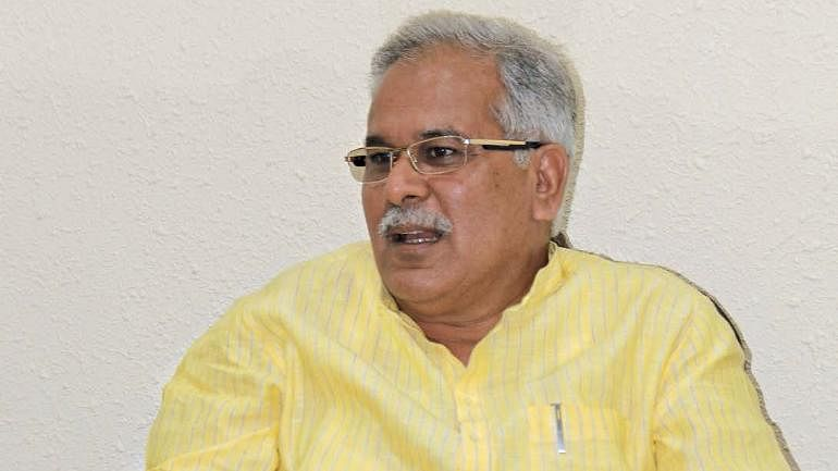 Chattisgarh CM orders probe into illegal phone tapping