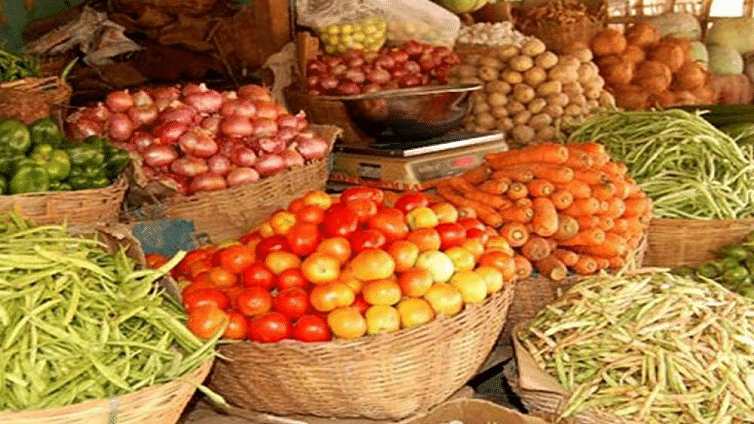 Retail inflation rises to 4.62 per cent in Oct