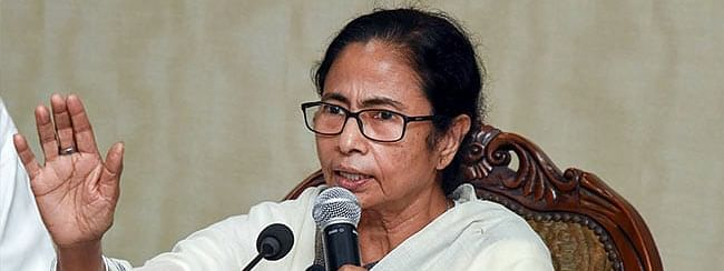 Demonetisation of high-value currency notes a futile exercise : Mamata