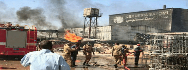 18 Indians among 23 Killed in Explosion in Sudan factory: Report