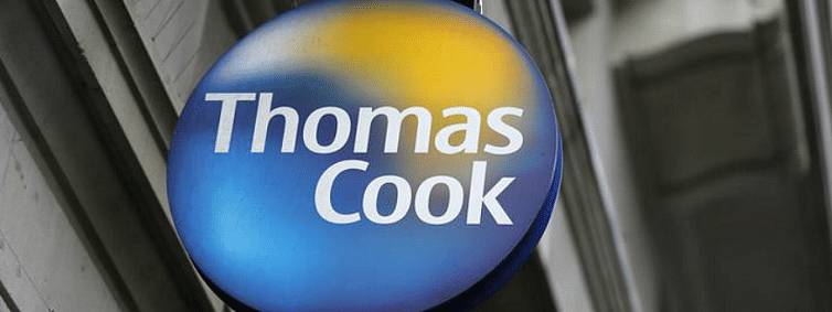 Thomas Cook India acquires rights to brand for India, Lanka, Mauritius