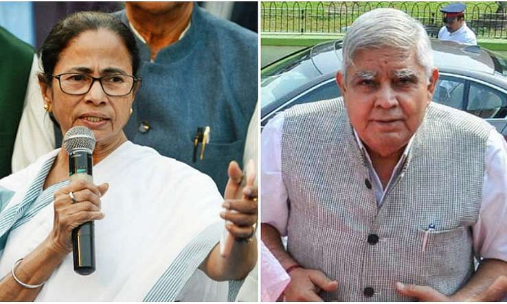Mamata rally against CAA; it's unconstitutional, says Governor