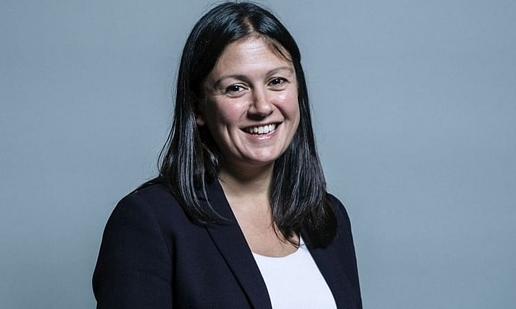 UK: Indian-origin MP Lisa Nandy in race to lead Labour Party