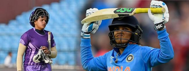 Shafali, Veda star performers in India A's win over Australia A