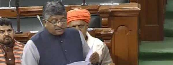 Law Minister faces predicament on Anglo Indians issue vis-a-vis Quota in legislatures