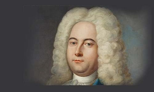 Great Composers-George Frideric Handel