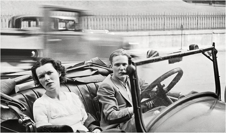 Photography Masters - Walker Evans