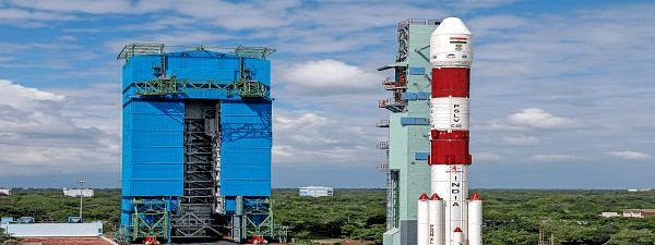 Countdown for PSLV-C48/RISAT-2BR1 mission begins