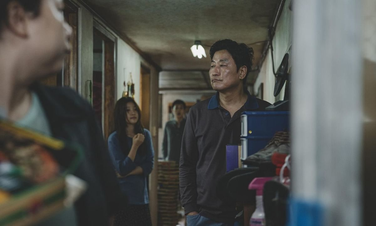 Korean Oscar-entry 'Parasite' to be screened at IIFK on Day 3