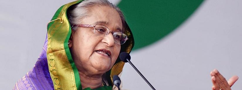 None will be allowed to lead lavish life with illegal money: Sheikh Hasina